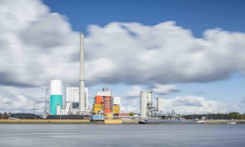 Farge power plant