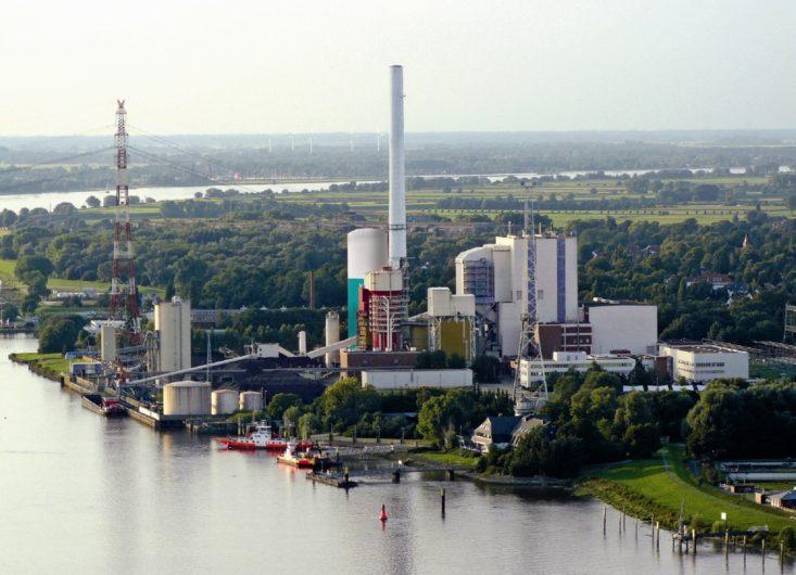 Kolencentrale in Bremen-Farge wint aanbesteding om elektriciteitsproductie met kolen te beïndigen