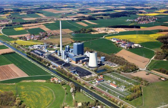 Uitfasering steenkool